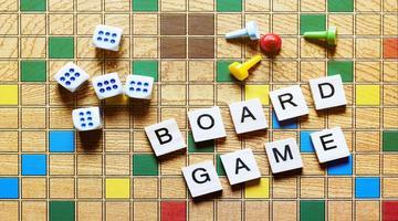 บอร์ดเกมคืออะไร